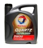 А/масло Total Quartz 9000 5W30 Future  5 л