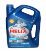 А/масло Shell Helix HX7 DIESEL 10W40 4 л