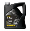 А/масло Mannol 5W30 7709  O.E.М. for Toyota Lexus 4л металл
